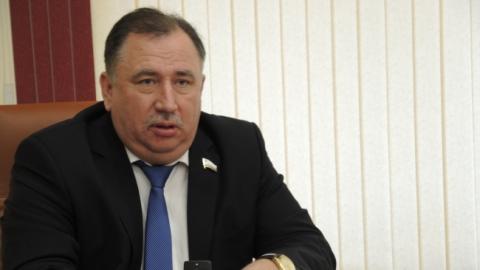 Валерий Сараев описал обстоятельства гибели трех детей в огне