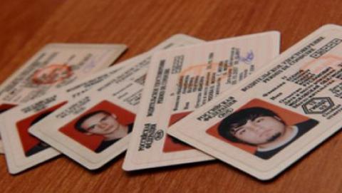 Госдума приняла в двух чтениях закон о лишении прав за долги по алиментам