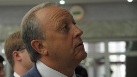 Валерий Радаев анонсировал появление в Саратове нового авиаперевозчика