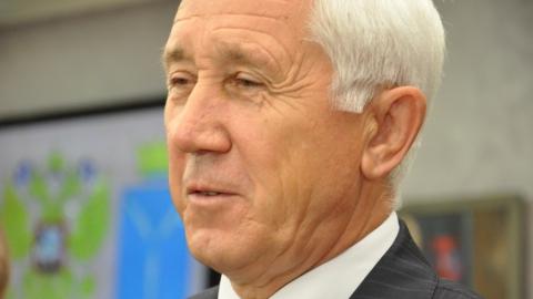 Владимир Капкаев удержался в Топ-20 региональных спикеров