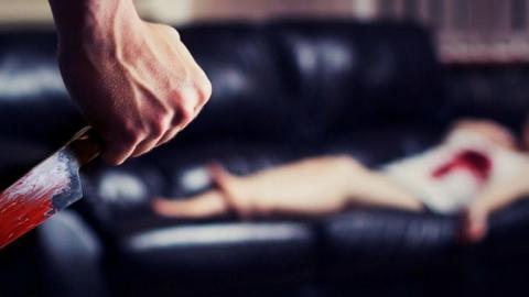 Пьяный мужчина в пятницу зарезал жену