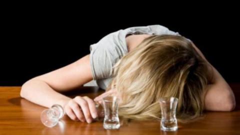 Пьяная 13-летняя девочка на ВАЗе протаранила пять автомобилей