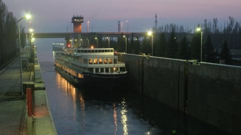 Мост через Судоходный канал в Балаково откроется к концу года