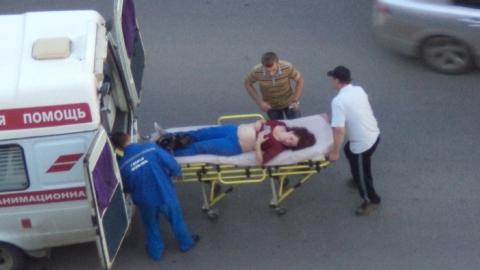 В Балакове на одной улице двух женщин сбили с интервалом в час