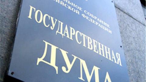 Бездомный сирота из Балашова пикетирует Госдуму РФ