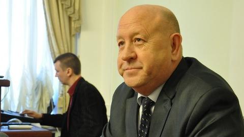 Александр Буренин ушел с должности главы администрации Саратова