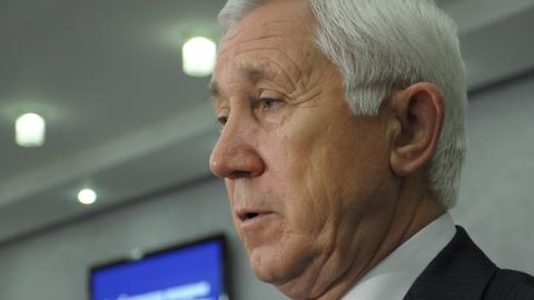 Владимир Капкаев пообещал продолжение оптимизации во всех сферах