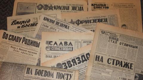 Министр Линдигрин: районные газеты выживут без поддержки правительства