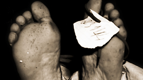 В Хвалынске парень убил приятеля и покончил с собой