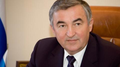 Увольнение Александра Буренина поставили в пример новгородскому мэру
