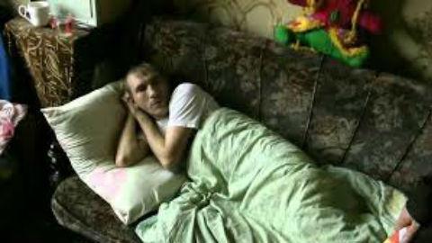 Бездомный сирота из Балашова начал голодовку