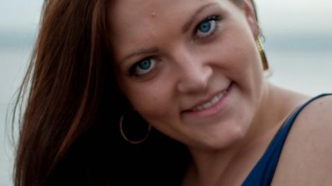 Саратовская певица сопрано завоевала диплом конкурса в Санкт-Петербурге