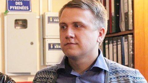Михаил Сычев покинул пост главы пресс-службы мэрии Саратова