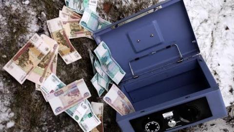 Из офиса саратовской фирмы вынесли сейф с 50 тысячами