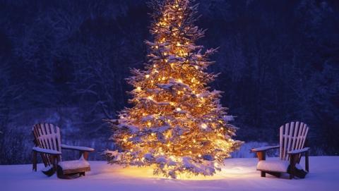 Холод и снег вернутся в Саратов после католического Рождества