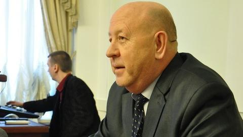 В секретариате Александра Буренина будут трудиться шесть человек