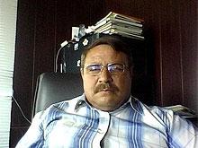 Новым главой Воскресенского района стал Раян Ахметов