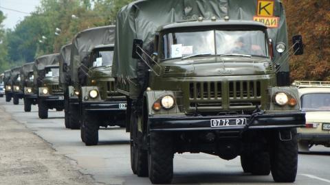 В военной части под Саратовом погиб контрактник