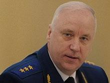 Бастрыкин недоволен работой саратовских правоохранительных органов