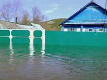 Область получит компенсацию за весенний паводок