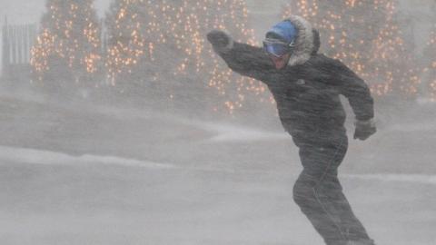 Новые сильные снегопады накроют Саратов и область в пятницу