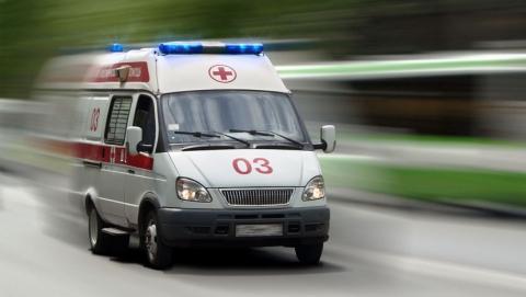 """Под Пензой водитель """"скорой"""" насмерть сбил пенсионерку и сбежал в Саратов"""