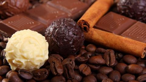 Саратовец попался на краже шоколада и какао