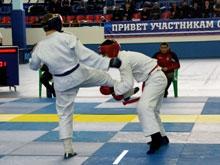 В Саратове прошел чемпионат МВД по рукопашному бою