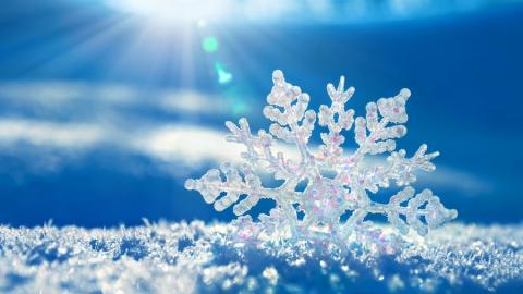 Четверг 28 января обещает быть снежным и не очень холодным