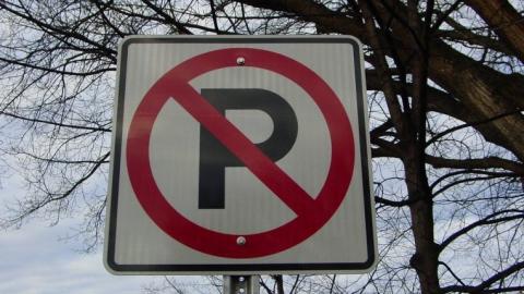 Из-за городской лыжни в Саратове ограничат парковку