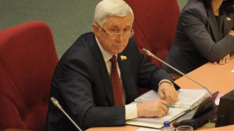 Владимир Капкаев вошел в Топ-15 региональных спикеров в 2015 году