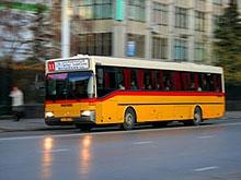 ДТП с автобусом на Стрелке. Пострадала трехлетняя девочка