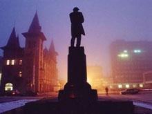 Среди объектов культуры под охраной только памятник Чернышевскому