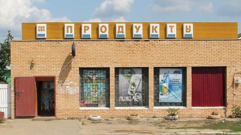 Пьяный покупатель убил продавщицу магазина