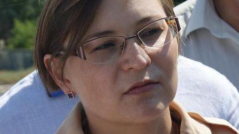 Людмила Бокова улучшила положение в медиарейтинге в сравнении с 2015 годом