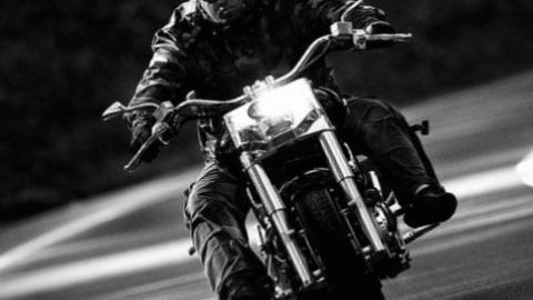 Девятиклассник угнал мотоцикл в Энгельсе