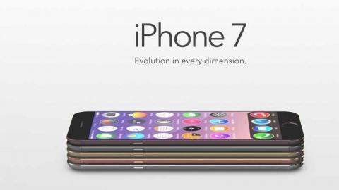 Валерий Радаев предложил заводу СЭПО выпустить iPhone 7