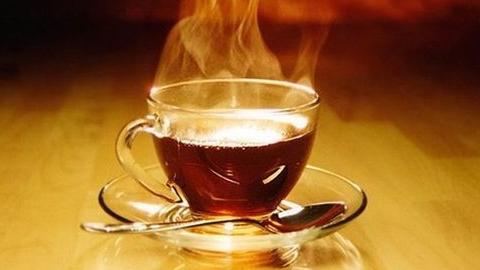 Два ребенка получили сильные ожоги чаем