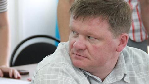 Михаил Исаев участвует в праймериз перед выборами в Госдуму