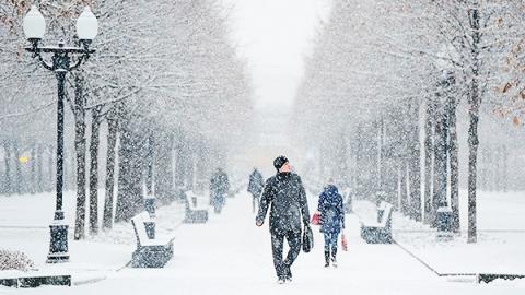 13 марта в Саратов вернется зима