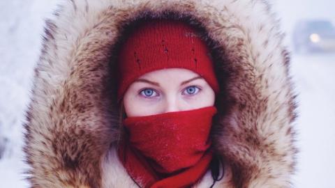 Температурный режим в Саратове снизится до зимнего уровня