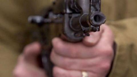 Саратовскую аптеку ограбили разбойники с автоматом