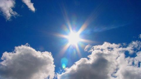 16 марта в Саратове - переменная облачность и около нуля