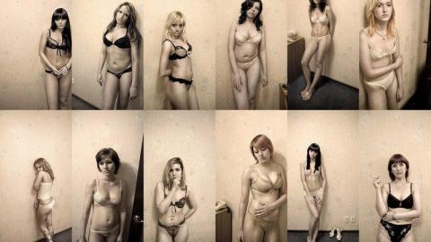 Старые фотографии проституток