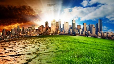 По итогам зимы Саратов вошел в число регионов с худшей экологией