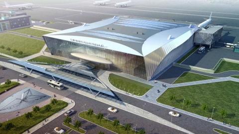 Владельцы «Кольцово» продадут акции «Аэропортов регионов» иностранцам