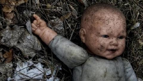 Погибшего ребенка из Степного ненадолго оставили одного с отцом