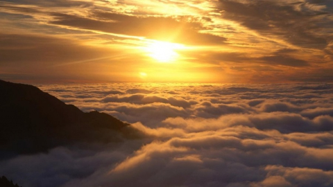 Пасмурный день 31 марта сменит ясный вечер
