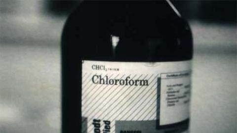 """Лаборант института """"Микроб"""" попал в больницу с отравлением хлороформом"""