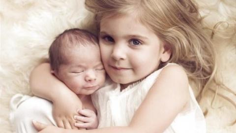 Маленькие брат и сестра обварились кипятком